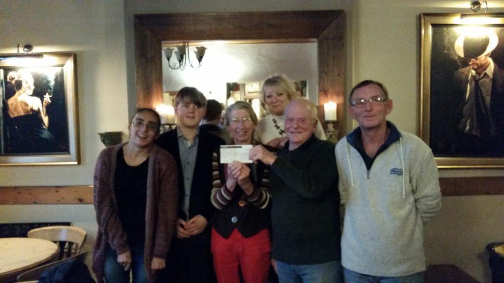 Badger's Inn Petworth