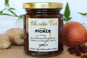Auntie Vals Pickle