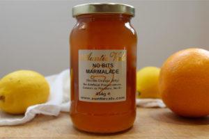 Auntie Vals no bits seville marmalade