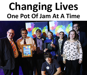 Auntie vals Charity of the year 2016 changing lives one pot of jam at a time (2)