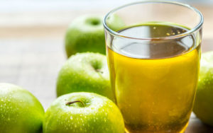 Auntie vals hints and tips apple juice