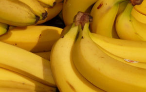 Auntie vals hints and tips bananas