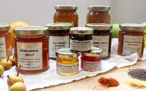 Auntie vals hints and tips jams and marmalade sauce