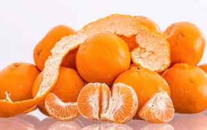 Auntie vals hints and tips orange peel